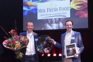 VIP 16 winnaar Mol Fresh Food Putten