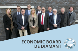 Economic Board De Diamant