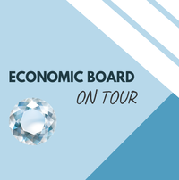 Economic Board on tour